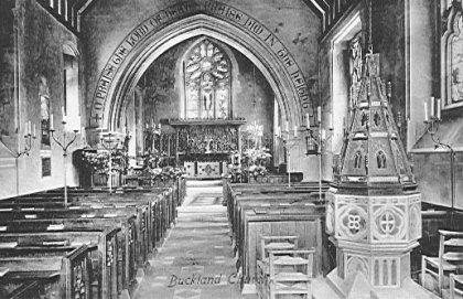 1 interior 1909
