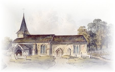 2 Buckland Church 1823 hassell