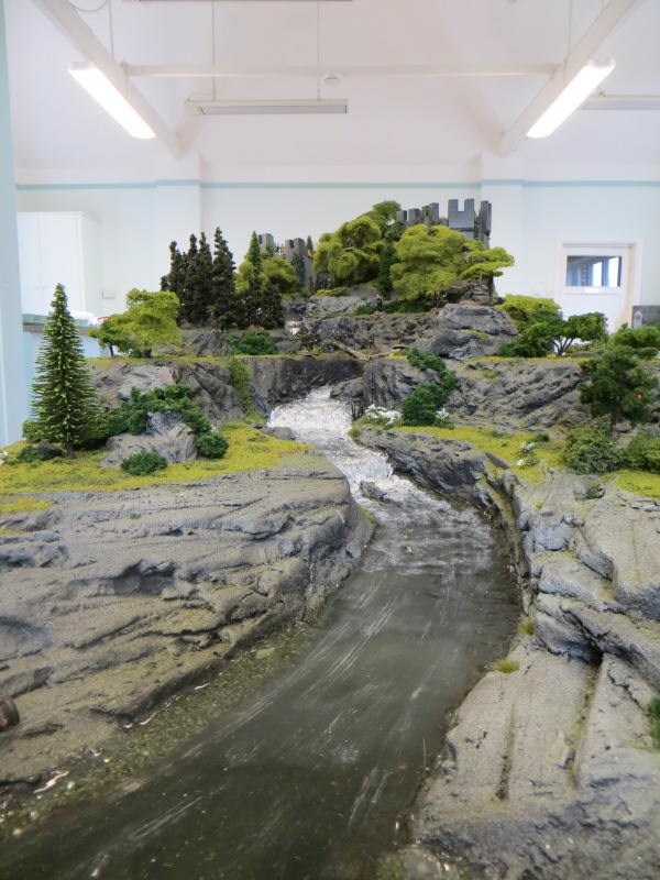 Rivendell and Model Showcase April 2016 043