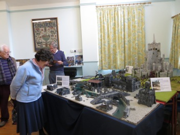 Rivendell and Model Showcase April 2016 106