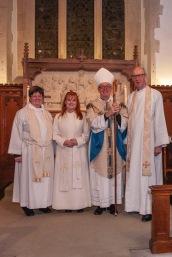 Rev Anna's Induction 10 April 2019-0315