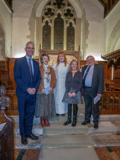 Rev Anna's Induction 10 April 2019-1824